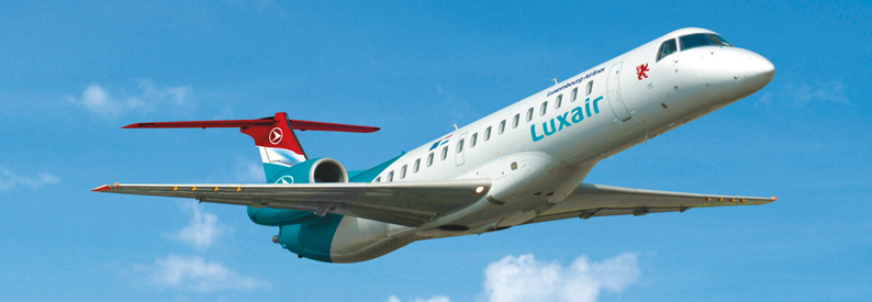 ch-aviation interview: Martin Isler, VP and COO Luxair