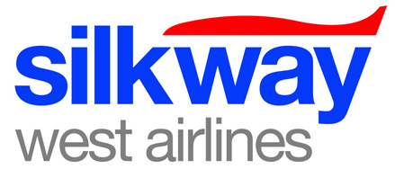 Logo of Silk Way West Airlines