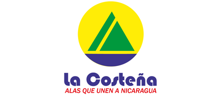 Logo of La Costeña