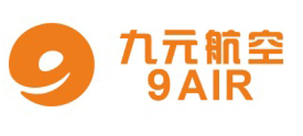 Logo of 9 Air