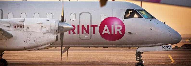 Silver Airways Adds Critical Air Service Between Bar Harbor Maine And Boston Husetts With 34 Seat Saab 340b Plus Aircraft