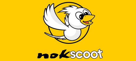 Logo of NokScoot