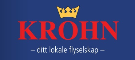 Logo of Krohn Air