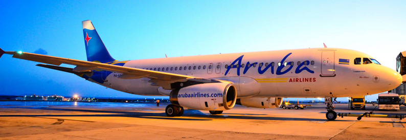 Aruba Airlines Airbus A320-200