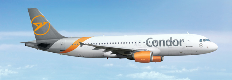 Germany's Condor to wet-lease an A320 in 3Q20
