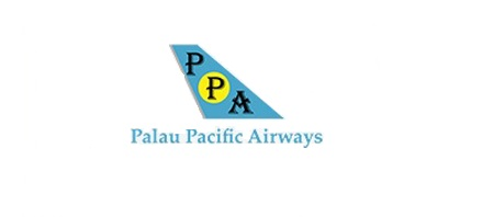 Logo of Palau Pacific Airways