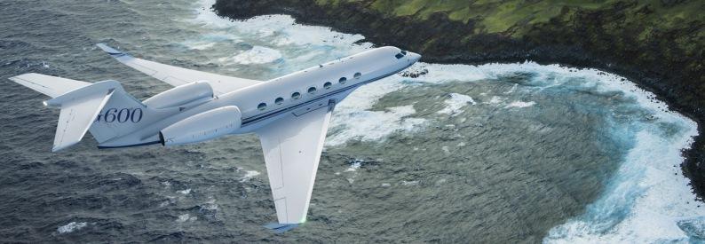 Gulfstream, Qatar Airways sign MoU for twenty G500, G650 bizjets