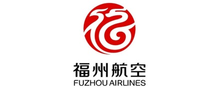 Logo of Fuzhou Airlines