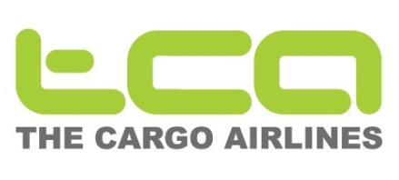 Logo of The Cargo Airlines
