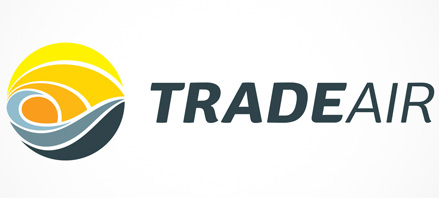 Logo of Trade Air