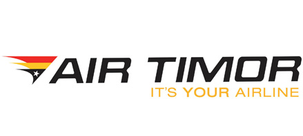 Logo of Air Timor