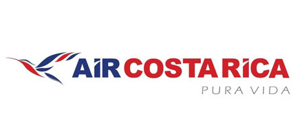 Logo of Air Costa Rica