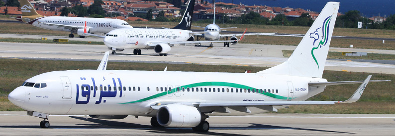 libya s buraq air set to resume ops ch aviation