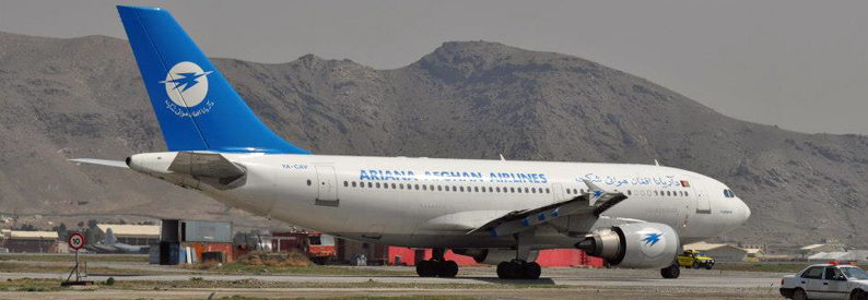 Ariana Afghan Airlines Airbus A310-300