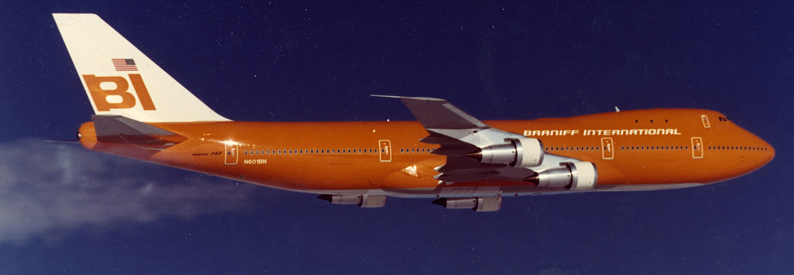 Braniff V4 0 Eyes Possible St Louis Hub Ch Aviation