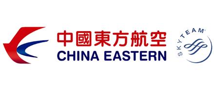 Resultado de imagen para China Eastern Airlines logo