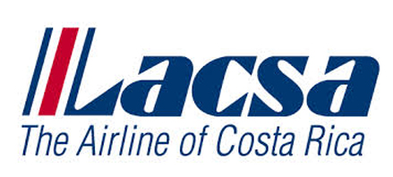 Logo of LACSA Costa Rica
