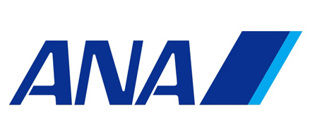 Logo of ANA - All Nippon Airways
