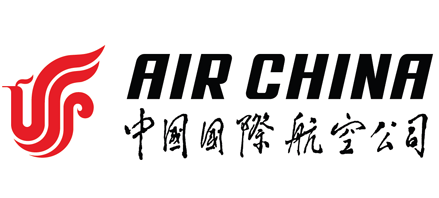Logo of Air China