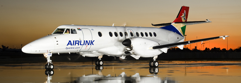 Airlink (South Africa) BAe Jetstream 41