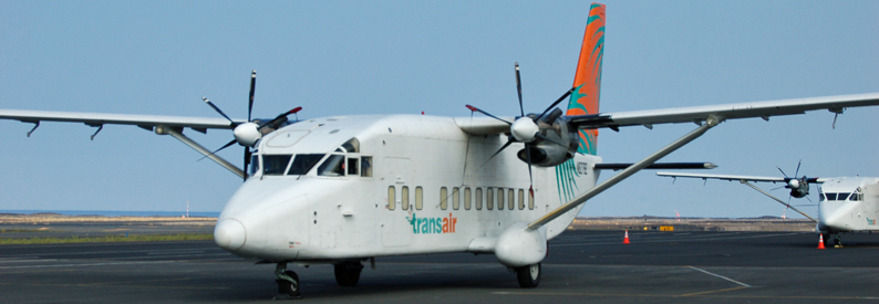 Transair Pacific Air To Cooperate On Inter Hawaiian Ops