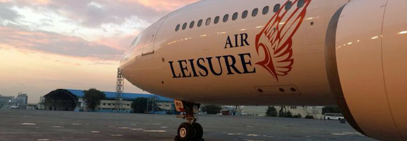 Air Leisure Airbus A340-200