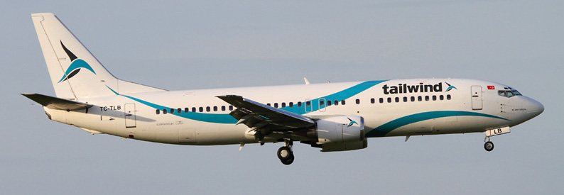 First National Fleet And Lease >> Turkey's Tailwind to lease two ex-TUIfly B737-800s - ch ...
