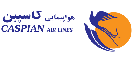 Logo of Caspian Airlines