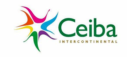 Logo of CEIBA Intercontinental