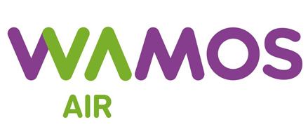 Logo of Wamos Air