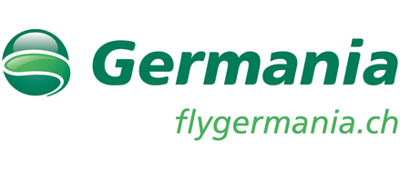 Logo of Germania Flug