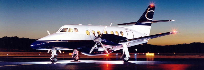 Avies BAe Jetstream 32