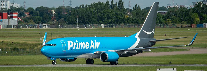 Amazon secures 15 more B737-800 freighters - ch-aviation