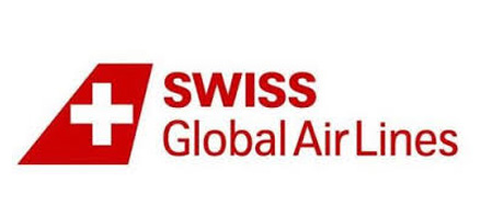 Logo of Swiss Global Air Lines