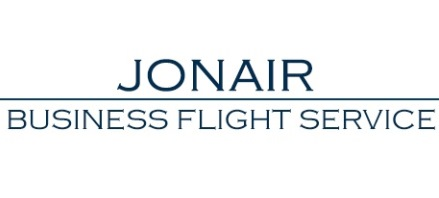 Logo of Jonair