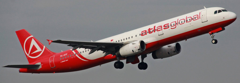 AtlasGlobal Airbus A321-200