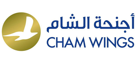 Logo of Cham Wings Airlines