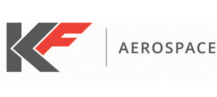 Logo of KF Aerospace