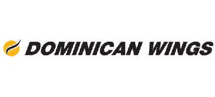 Logo of Dominican Wings