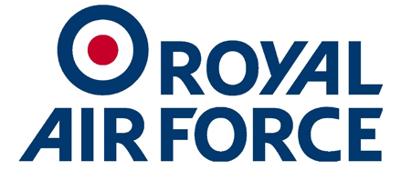 Logo of Royal Air Force