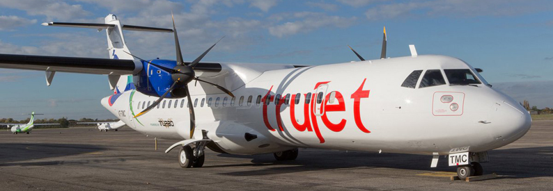 India's TruJet to wet-lease ATR turboprops for growth - ch-aviation