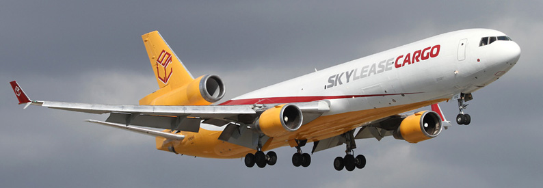 Florida's SkyLease Cargo retires MD-11 freighters