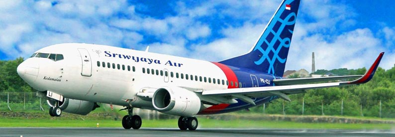 Sriwijaya Air Plans China Charter In Cooperation With Resort Ch Aviation