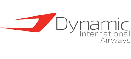Resultado de imagen para Dynamic Airways logo