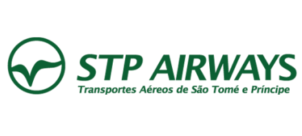 STP Airways Logo