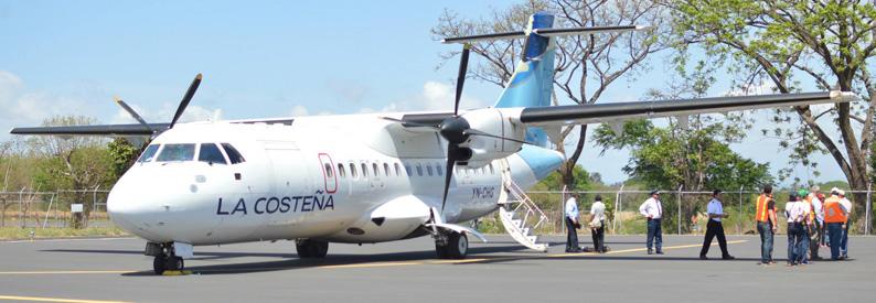Costa Esmeralda Nicaragua Opens To Commercial Traffic