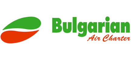 Logo of Bulgarian Air Charter