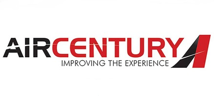 Logo of Air Century