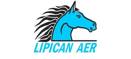 Logo of Lipican Aer
