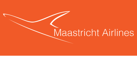 Maastricht Airlines Logo